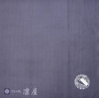 加賀染・綿二四巾風呂敷1-2