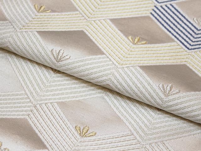 河合美術織物 袋帯
